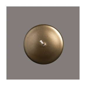 Candle SKY 60x120mm metallik Bronze.jpg