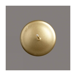 Candle SKY 80x120mm metallik Gold.jpg