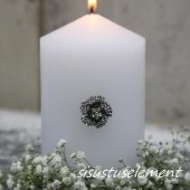 Küünlapross lill keskel