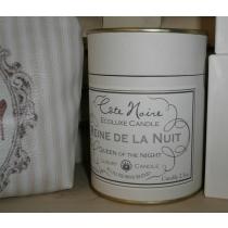 Lõhnaküünal karbis Reine de la Nuit