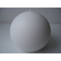 Pallküünal SKY valge D8 cm