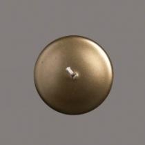 Metallik-pronks küünal D6cmH12cm
