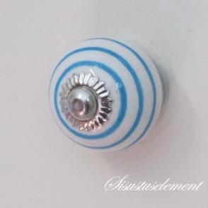 Kapinupp sinised ringid, D3cm