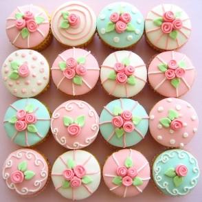 Külmkapimagnet 12 muffinit