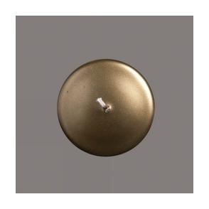 Candle SKY 60x120mm metallik Bronze.jpg