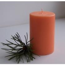 Palmivahaküünal SOLID oranž