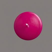 Küünal lillakasroosa D6cmH8cm