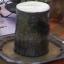 Küünal Puupakk  D10cm