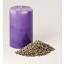 Palmivahaküünal SOLID lavendlilla